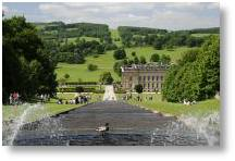 Chatsworth House - visit with us!
