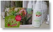 Air Plant care products available from Buckingham Garden Centre