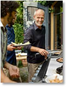 BBQ time - get your BBQ equipment from Buckingham garden Centre
