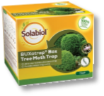 Solabiol moth traps on sale at Buckingham Garden Centre
