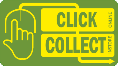 Click and Collect available at Buckingham Garden Centre's web shop