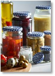 Kilner Jars range now available in our expanded Kitchenware and Food Hall section at Buckingham Garden Centre