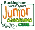 Buckingam Garden Centre's Junior Gardening Club