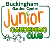 Buckingham Garden Centre's Junior Gardening Club