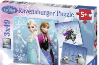 Ravensburger jigsaw puzzles available to buy from Buckingham Garden Centre
