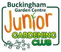 Buckingham Garden Centre's Junior Gardening Club