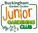 Buckingham Garden Centre Junior Gardening Club