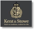 Kent and Stowe tools available on Buckingham Garden Centre web shop
