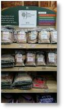 Kelkay range of aggregates are available at Buckingham Garden Centre