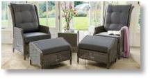 Kettler furniture available at Buckingham Garden Centre