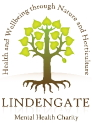 Lindegate - Buckingham Garden Centre's chosen charity 2019