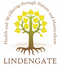 Lindengate, Buckingham Garden Centre's chosed charity 2019