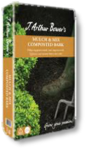 J.Arthur Bower's Mulch and Mix on sale at Buckingham Garden Centre