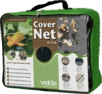 Velda pond cover net available from Buckingham Garden Centre