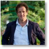 Monty Don talks recycling