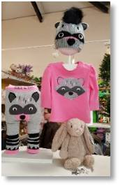 New range of children's clothes now available at Buckingham Garden Centre