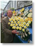Taylors Bulbs available from Buckingham Garden Centre