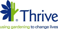 Thrive charity of the year 2017