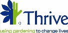 Thrive - Buckingham Garden Centre chosen charity 2017