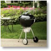Large range of Weber BBQ products available at Buckingham Garden Centre