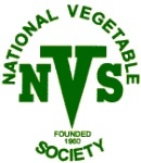 National Vegetable Society will be at Graft and Grow Day - Saturday 24th February - Buckingham Garden Centre