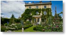 Highgrove Trip with Buckingham Garden Centre on 19th August