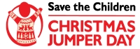Buckingham Garden Centre are supporting Christmas Jumper Day