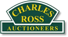 Charles Ross Auctioneers - valuation day at Buckingham Garden Centre