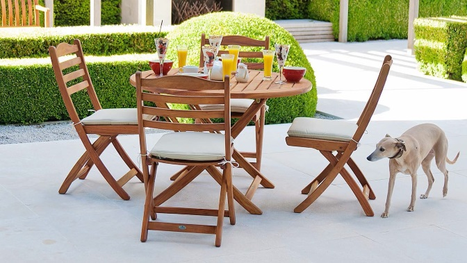They are one of the biggest suppliers of garden furniture especially wooden  garden furniture in the UK. Their business was established in 1994.