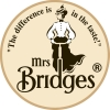 Mrs Bridges range