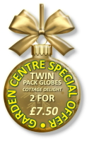 Buckingham Garden Centre special offers